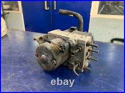 2006 W639 Mercedes Vito 111 CDI Abs Pump Module Bosch 0265950159 Genuine