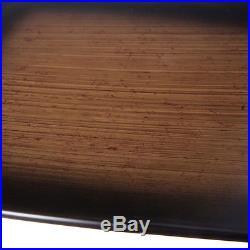 52-in Mediterranean Walnut Downrod Mount Indoor Ceiling Fan with Light Kit Remote