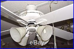 Casablanca Ceiling Fan San Marino 3111t Motor B511 Blades K4s Light