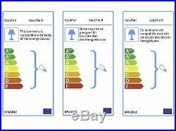 CasaFan add on light kit luminaire for various ceiling fans ACRYLIC