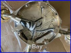 Casablanca ceiling fan Light kit plus spare parts