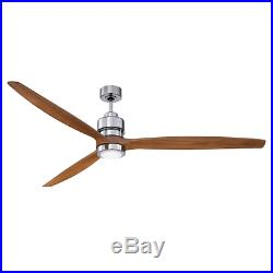 Craftmade K11069 Sonnet 70 3 Blade Indoor Ceiling Fan withLED Light Kit & Blades