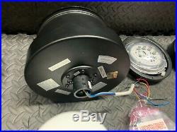 Fanimation MAD8152BLW Odyn Custom Motor Blw With Led Light Kit