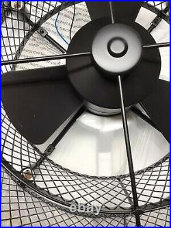 Fanimation Studio Collection LP8350BLAZ Vintere Ceiling Fan LED Light Kit Bronze