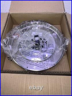 Hunter Low Profile Integrated Kit Ceiling Fan Light Kit 99155