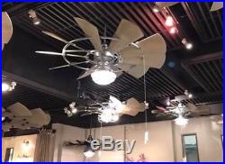 Quorum NEW 52 Windmill INDOOR Ceiling Fan Light Kit Options Available