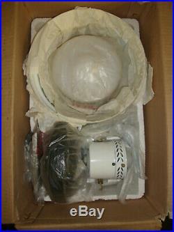 Vintage 1980s, The Real Ghostbusters 42 Ceiling Fan & Light Kit Amercep