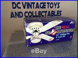 Vintage 1980s, The Real Ghostbusters 42 Ceiling Fan & Light Kit, New Old Stock