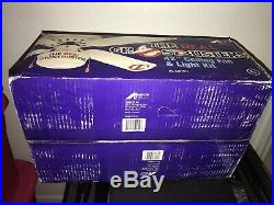 Vintage The Real Ghostbusters 42 Ceiling Fan & Light Kit Amercep New Old Stock